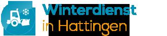 Winterdienst in Hattingen | Gelford GmbH
